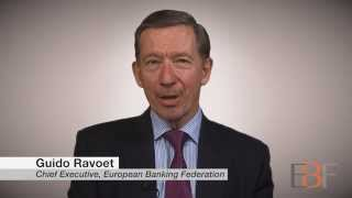 EBF urges EU to preserve universal banking model - Guido Ravoet video statement