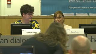 Gema Román - Communicating with young people - EuropCom2017