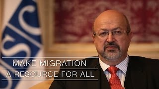 Towards a Global Compact for Safe, Orderly and Regular Migration - A Regional Perspective