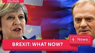 Article 50 Explained - A Brexit special as Theresa May pulls the trigger on EU membership