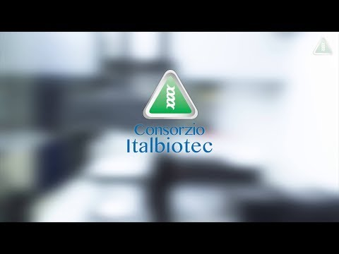 Consorzio Italbiotec. 20 years for biotech.