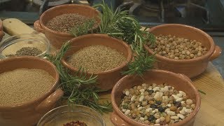 Quinoa, amaranth: Ancient grains hold promising future